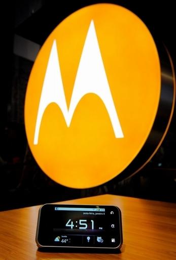 米モトローラ、中国の華為技術を提訴 通信機器の秘密情報を盗用