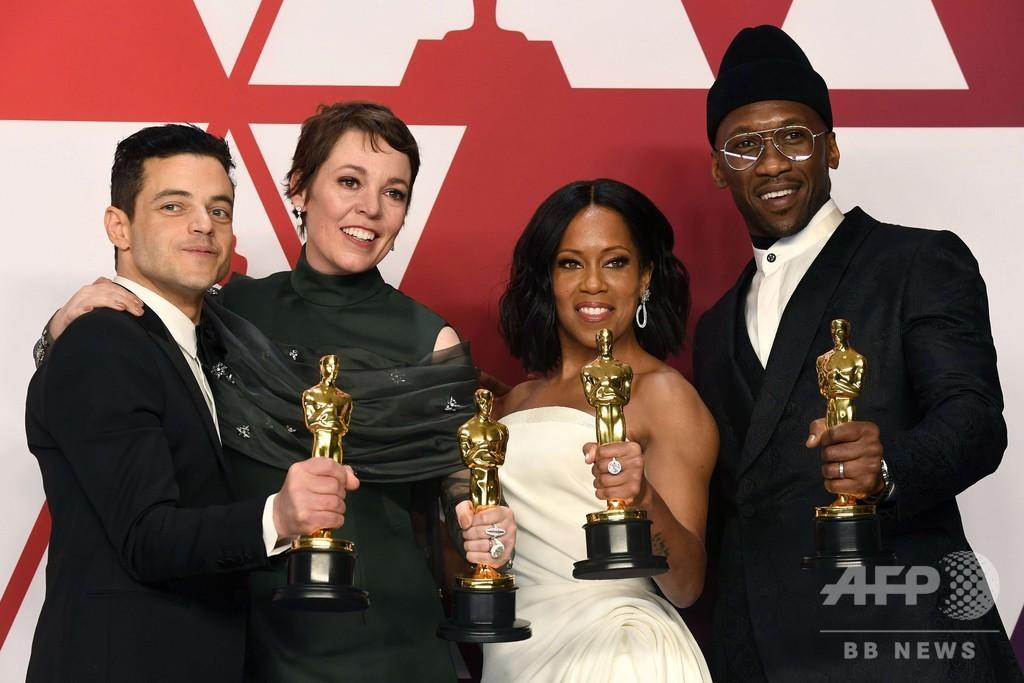 アカデミー賞でまた人種論争 『グリーンブック』作品賞に批判