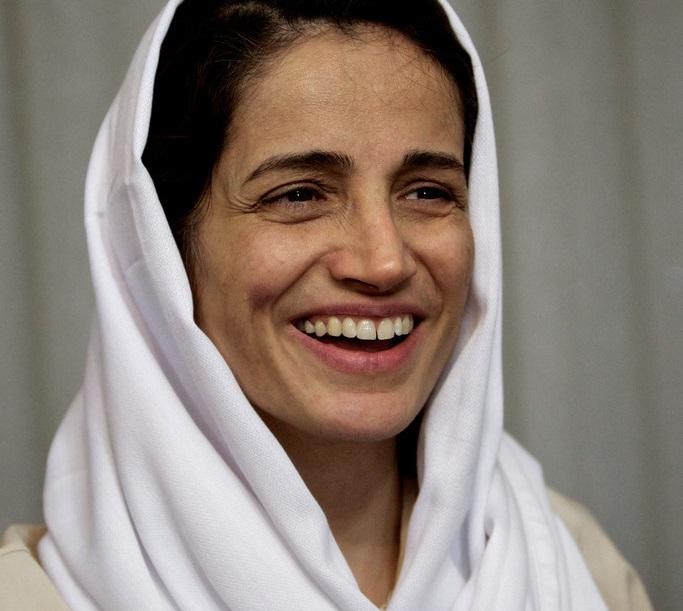 イラン、人権派女性弁護士に禁錮7年 サハロフ賞受賞のソトゥーデ氏