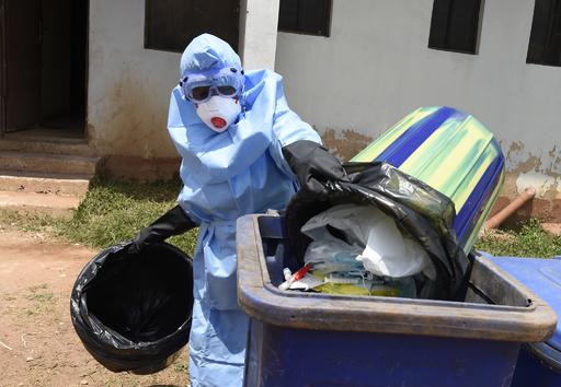 ナイジェリアでラッサ熱流行、今月だけで41人死亡