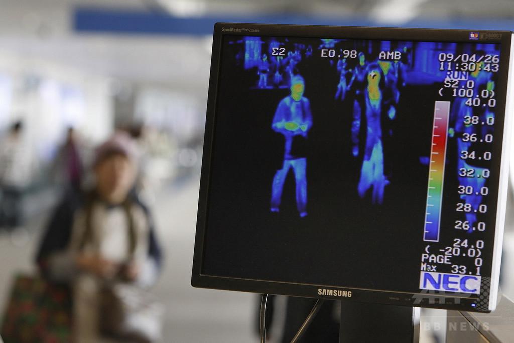 韓国で7人のMERS感染確認 疑いの男性、警告無視し中国に