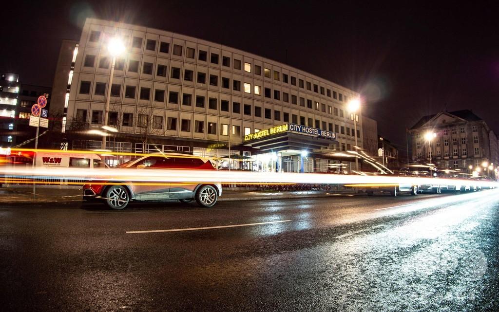 北朝鮮大使館敷地内のホステルに閉鎖命令 独ベルリン