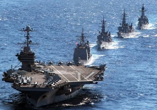 米軍の環境対策に危機、軍事委員会がバイオ燃料関連予算の削除を提言