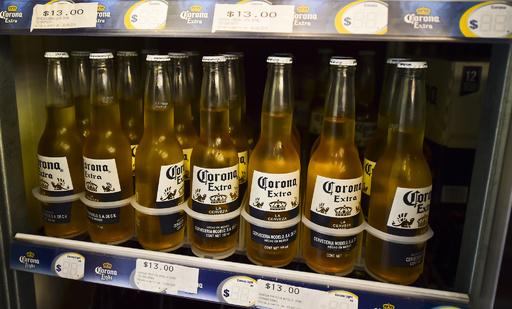 生ぬるいビールで酒消費抑制 メキシコ市議の提案、冷笑呼ぶ
