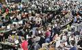 コンピューター・プログラミングのイベント開催、1000人が大集合 ドイツ