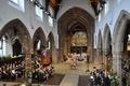 リチャード3世の遺骨を再埋葬、死後530年