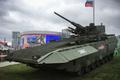 武器製造大国ランキング、ロシアが英国抜く 米に次ぐ2位に