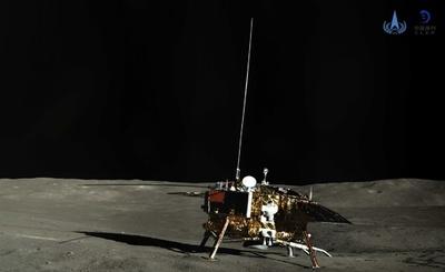嫦娥4号と「玉兎2号」が再度休眠モードに、月の夜迎え