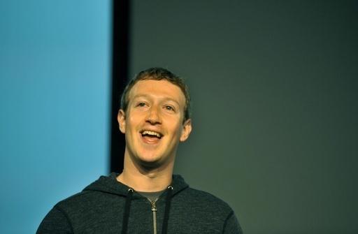 米フェイスブック、トップ画面を刷新 「個人に合わせた新聞」目指す