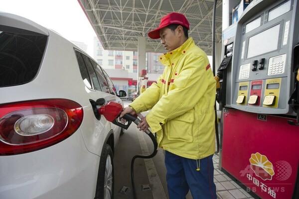 中国・石油の価格調整、今年6度目の見送り