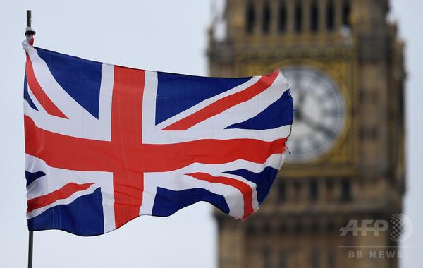 英、EU離脱後に低技能労働者の受け入れ制限へ 計画案判明