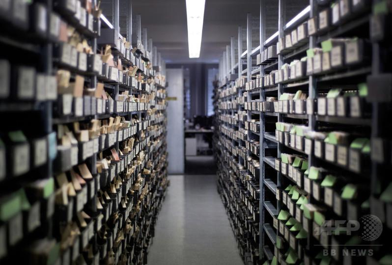 第2次大戦中の行方不明者120万人、捜索打ち切りへ ドイツ