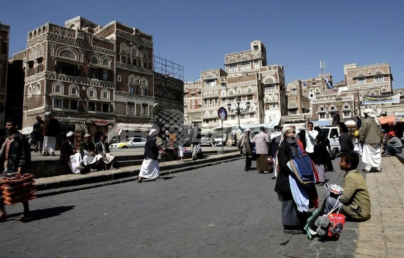 イエメンで拉致の邦人、アルカイダが身柄拘束か