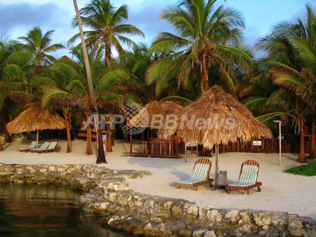 「世界で最も美しい島」トップ10、旅行サイトが発表