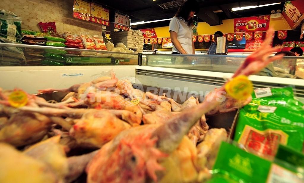 中国、米国鶏肉の反ダンピング調査を正式開始