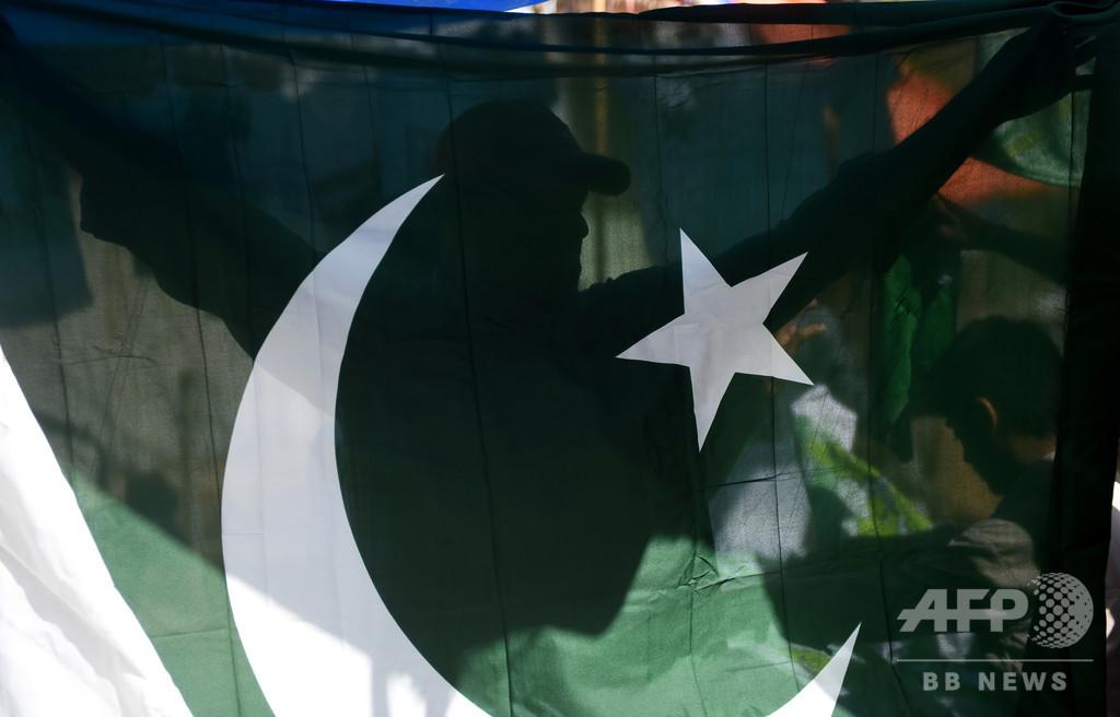メイドの7歳少女、雇用主夫婦から暴行受け死亡 パキスタン