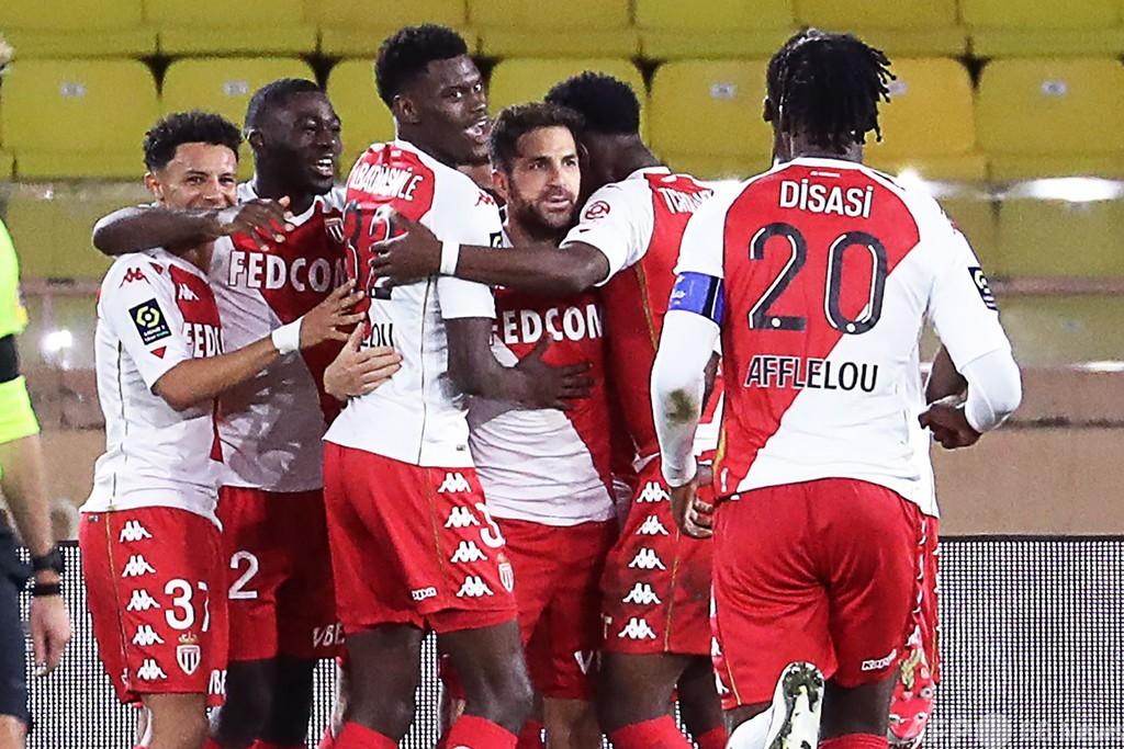 PSGがモナコに逆転負け、欧州CL控え痛手