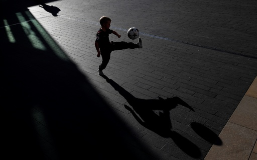スコットランド協会、U-12選手の練習中のヘディングを禁止へ