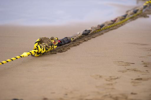 海底ケーブル破損で携帯もネットも中断、島国トンガ「最悪の事態」