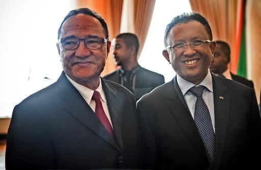 「中国人以外なら誰でも」労働者が経営陣交代を要求 マダガスカル