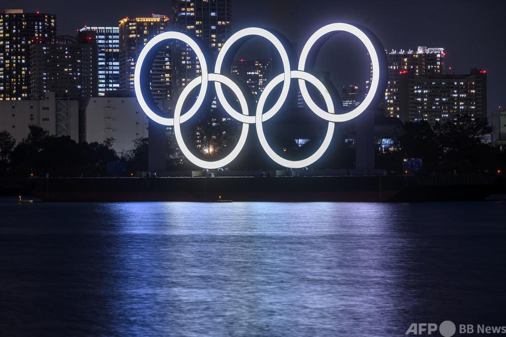21年東京五輪「開催」に大半が反対 最新世論調査