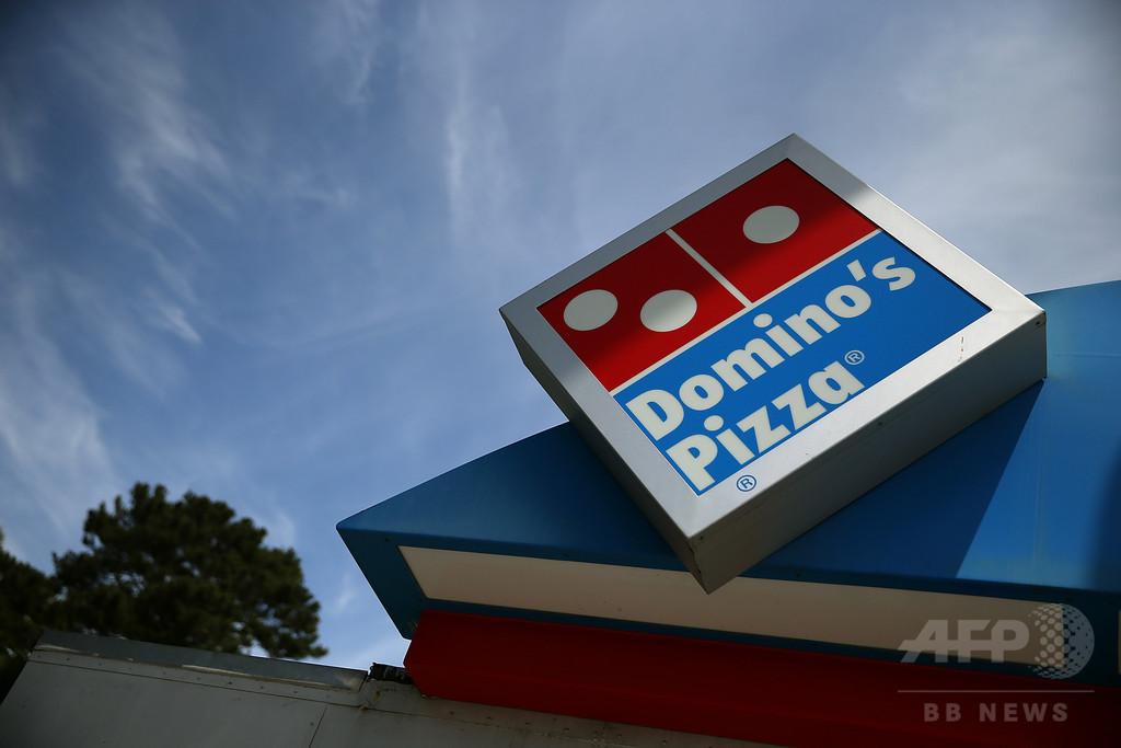ゴキブリやネズミのふんでドミノ・ピザ営業停止、ペルー