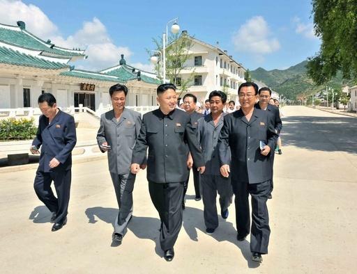 北朝鮮、米国に高官級会談を提案