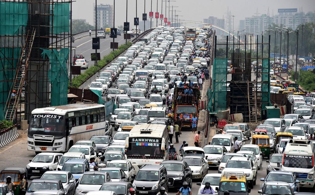 都市騒音と難聴は密接に関連、世界都市ランキングで比較