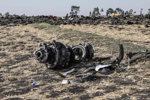 エチオピア、事故機のブラックボックス解読できず 欧州の国に依頼へ