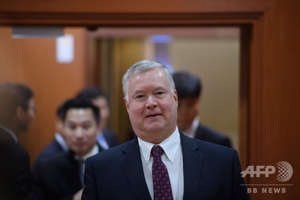 米国務省ナンバー2にビーガン北朝鮮担当特別代表、上院が承認