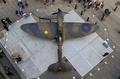 第二次大戦時の英軍戦闘機「スピットファイア」競売に