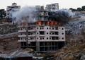 イスラエル、パレスチナ人集合住宅の解体強行 国際社会から非難