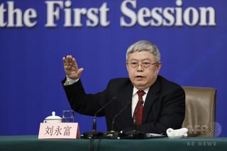 中国の貧困人口、5年間で6853万人減少 政府の処分対象者は8万人
