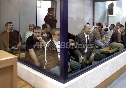 マドリード列車爆破テロ、主犯格3人に禁固40000年 写真9枚 ...