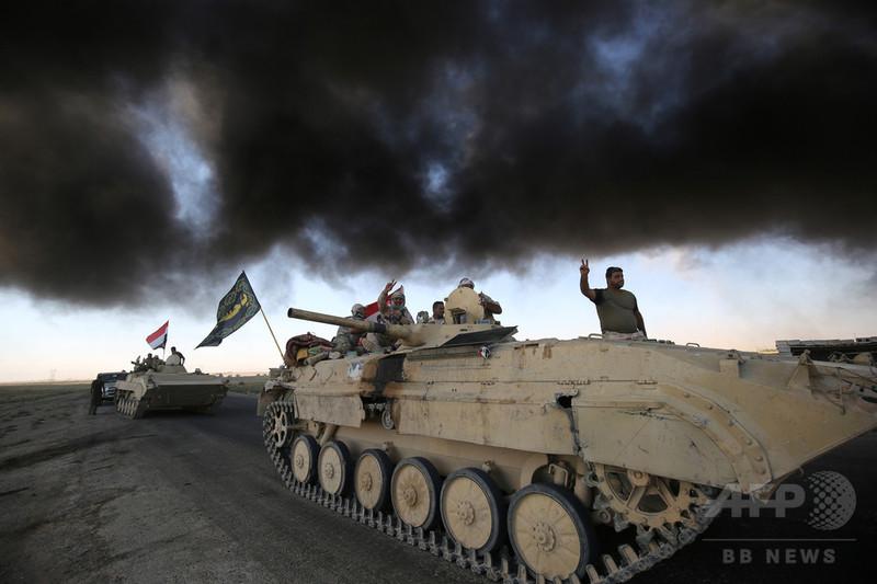 【特集】AFPのベストショット:9月30日~10月6日