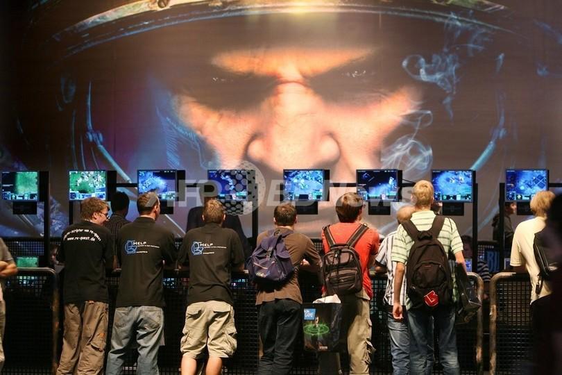 ビデオゲームの好影響面、米国心理学会が報告