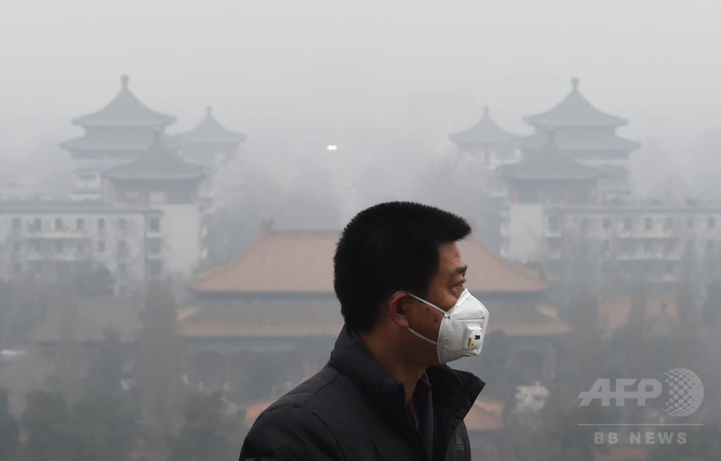 公害による死者、世界で900万人 15年推定 社会的弱者が犠牲に