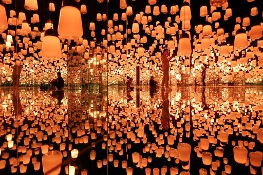 世界で2館目の「無界美術館」が11月にオープン 上海