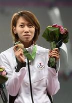 福島、女子200mで銅メダル アジア大会