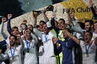 【写真特集】トヨタカップ、クラブW杯歴代優勝チーム―2001年以降