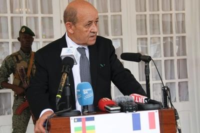 「エルドアン大統領は政治ゲームをしている」 仏外相発言にトルコが猛反発