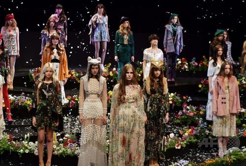 タイ発ブランド「スレトシス」で開幕、東京ファッションウィーク15/16秋冬