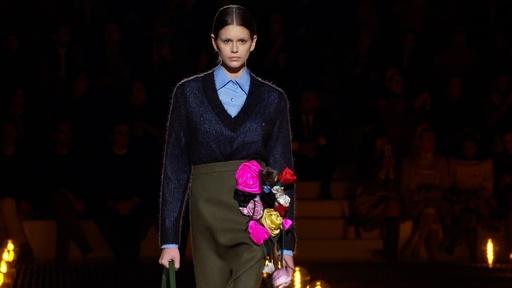動画:ミラノ・ファッションウィーク、ハイライト