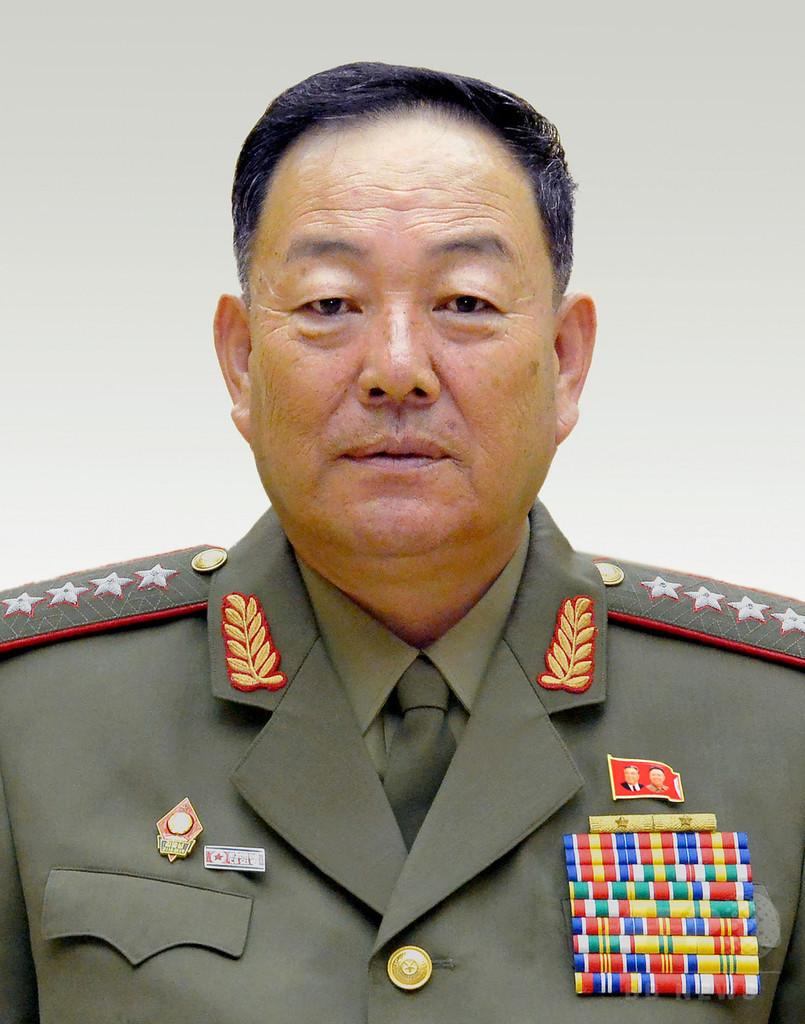 北朝鮮、人民武力部長を対空砲で処刑 金第1書記に口答え?