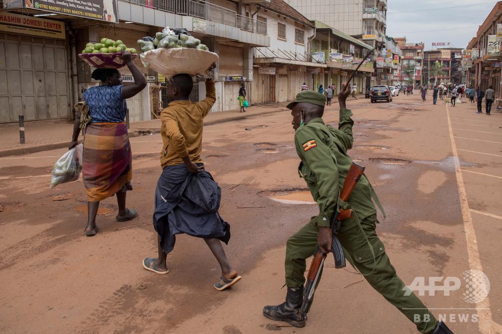 「アフリカに新型ウイルスはない」主張した牧師を訴追 ウガンダ