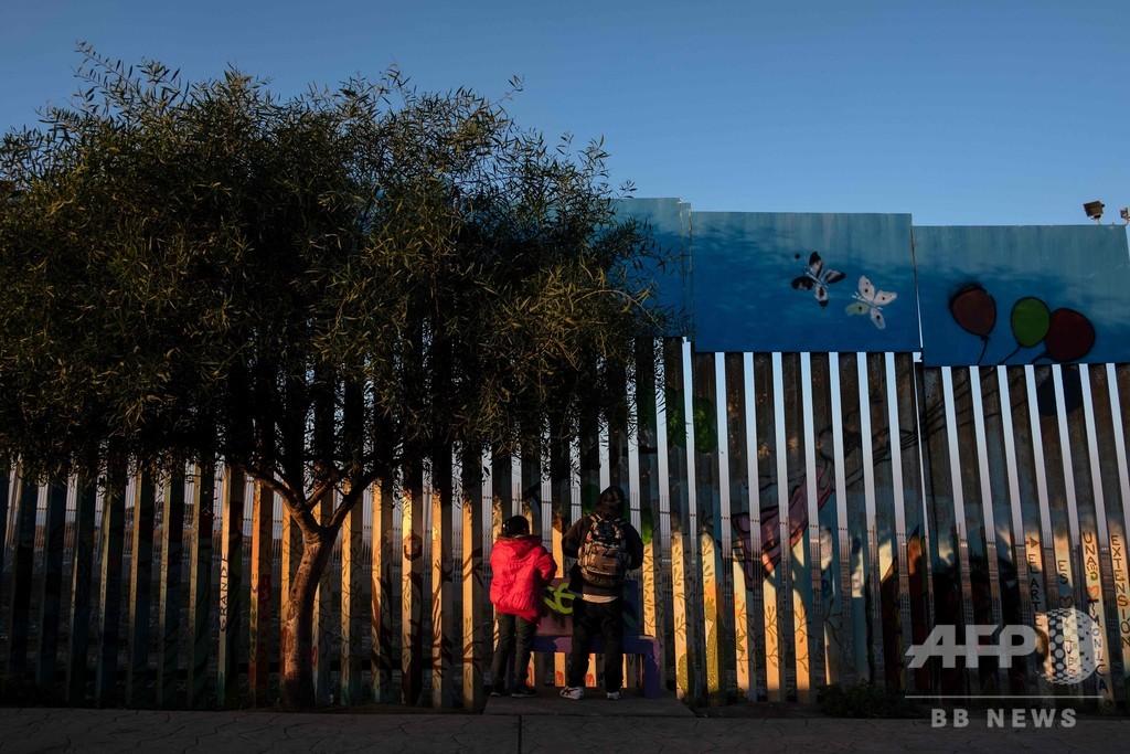 米最高裁、難民申請制限の差し止めを支持 トランプ氏に痛手