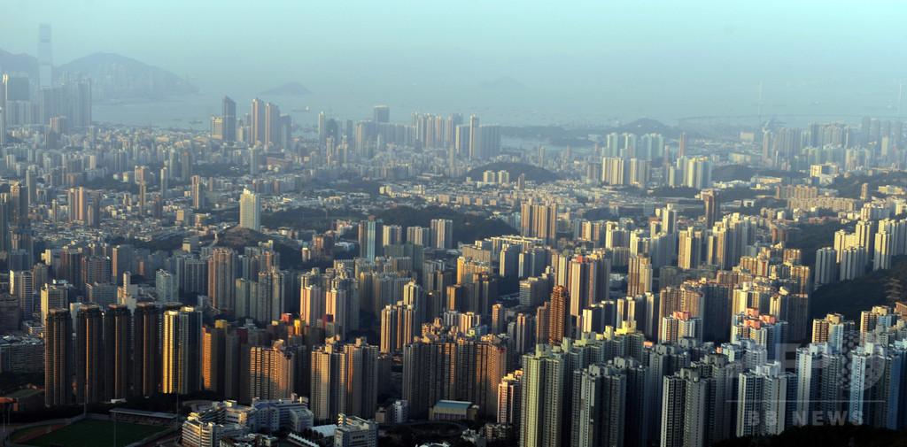 香港で旧日本軍の不発弾8個発見、警察が無事処分