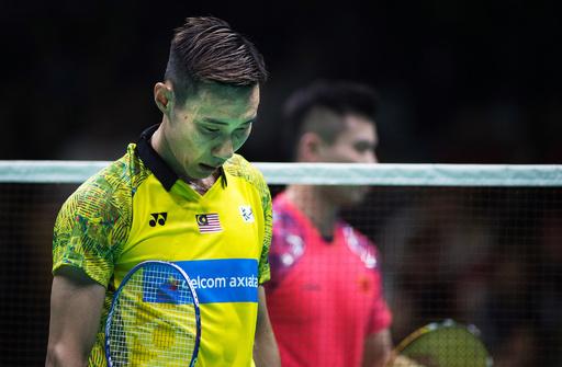 リー・チョンウェイがマレーシアOPも欠場、夢の東京五輪出場へ打撃