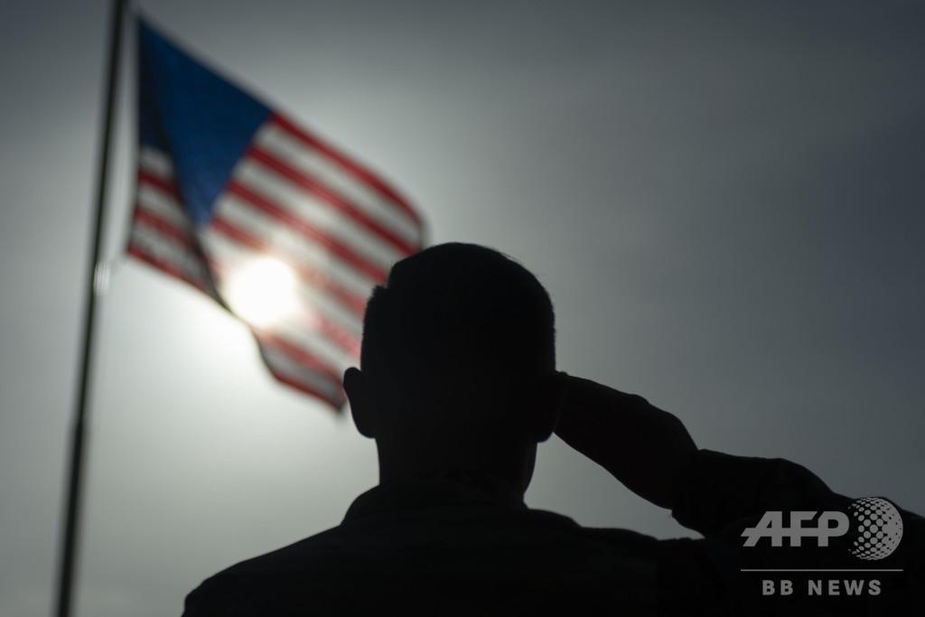 ソマリア過激組織、ケニアの軍基地を襲撃 米国人3人死亡