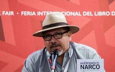 【AFP記者コラム】メキシコ麻薬犯罪追った著名記者、バルデス氏の不慮の死に寄せて
